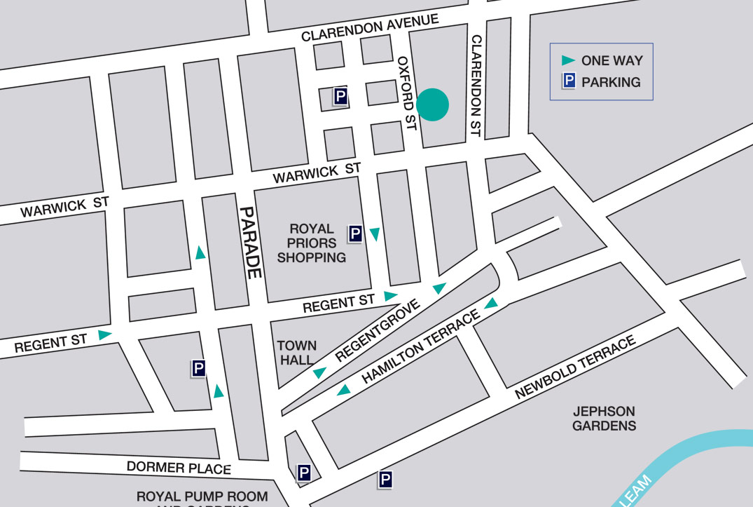 OXFORD-ST-MAP